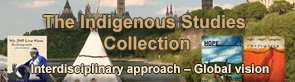 The Indigenous Studies Collection