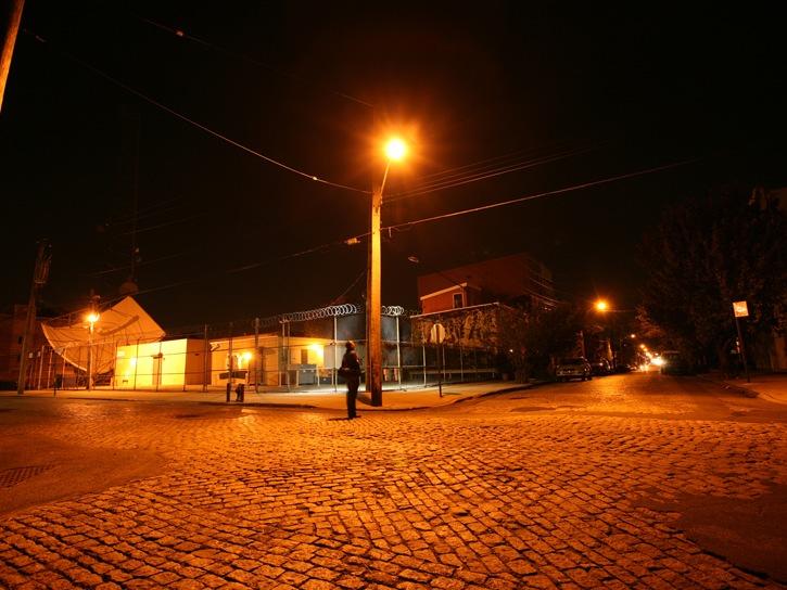 City Dark