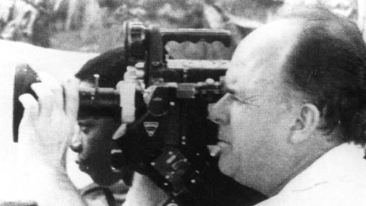 Jean Rouch: Six Films