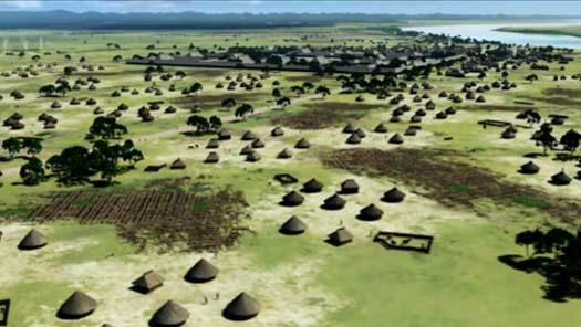 China: 2000 B.C.