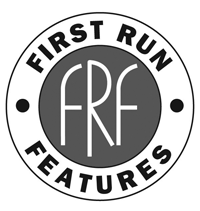 First Run Features logo